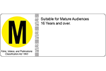Opotiki Deluxe Theatre - M Label