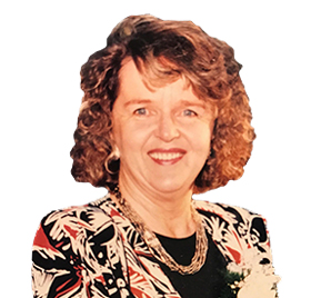 Opotiki Deluxe Theatre - Trustee Dot Wilson
